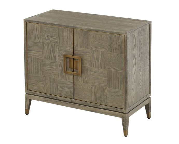 Nevada two door sideboard from Mindy Brownes