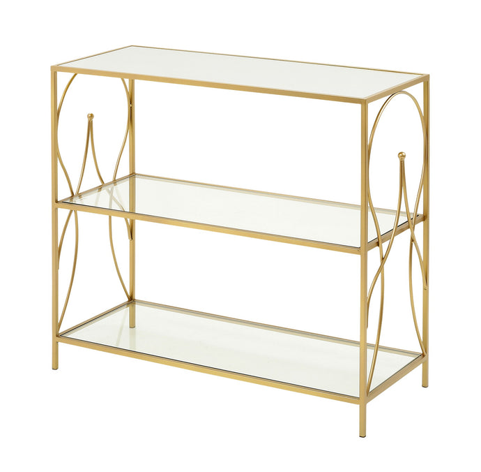 Maci Console Table - Willow and Grey Interiors