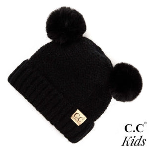 Kids Mouse Ears Beanie
