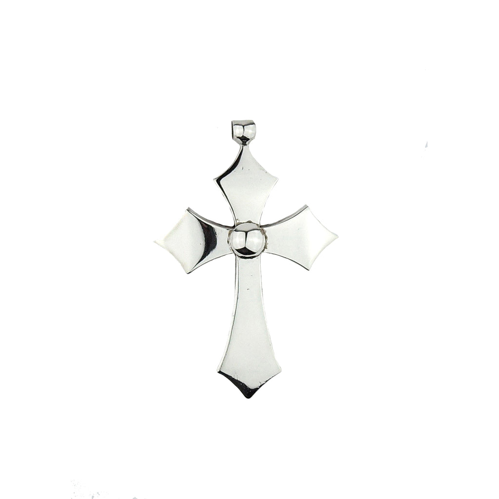 Mario Salvucci Cross Pendant