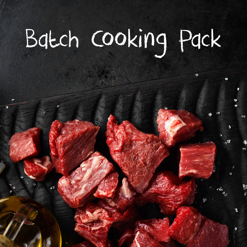 Batch Cooking Pack