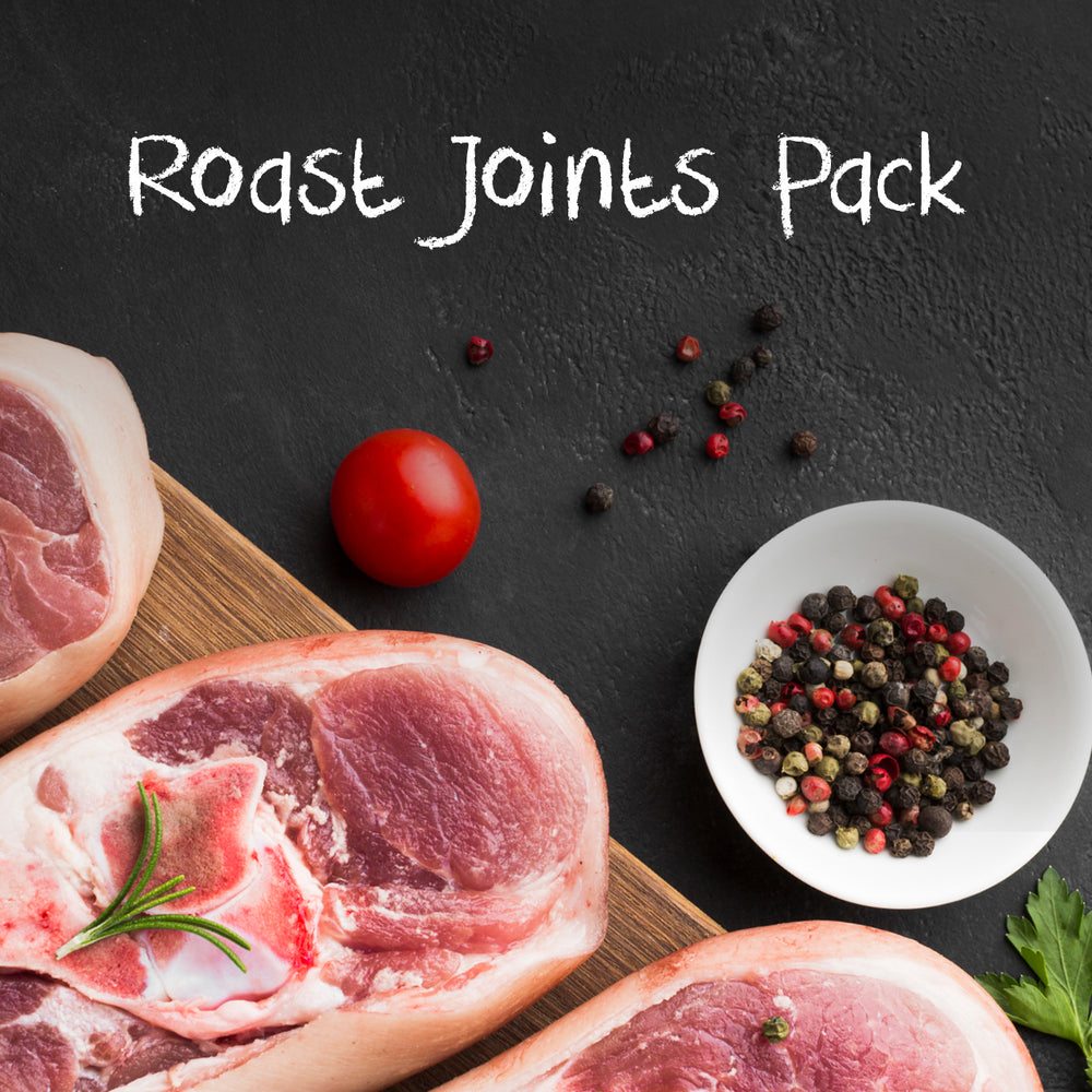 Roast Joints Pack