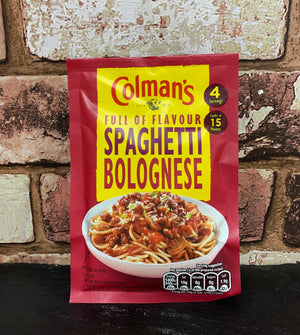 Load image into Gallery viewer, Spaghetti Bolognese