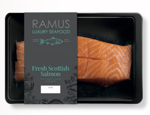 Load image into Gallery viewer, Scottish Salmon Portions