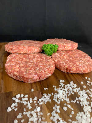 Load image into Gallery viewer, Lamb & Mint Burgers