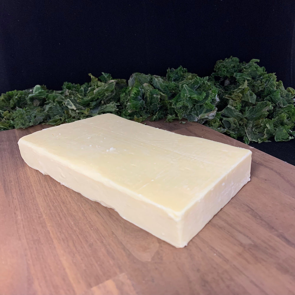 Longmans Extra Mature Cheddar 400g