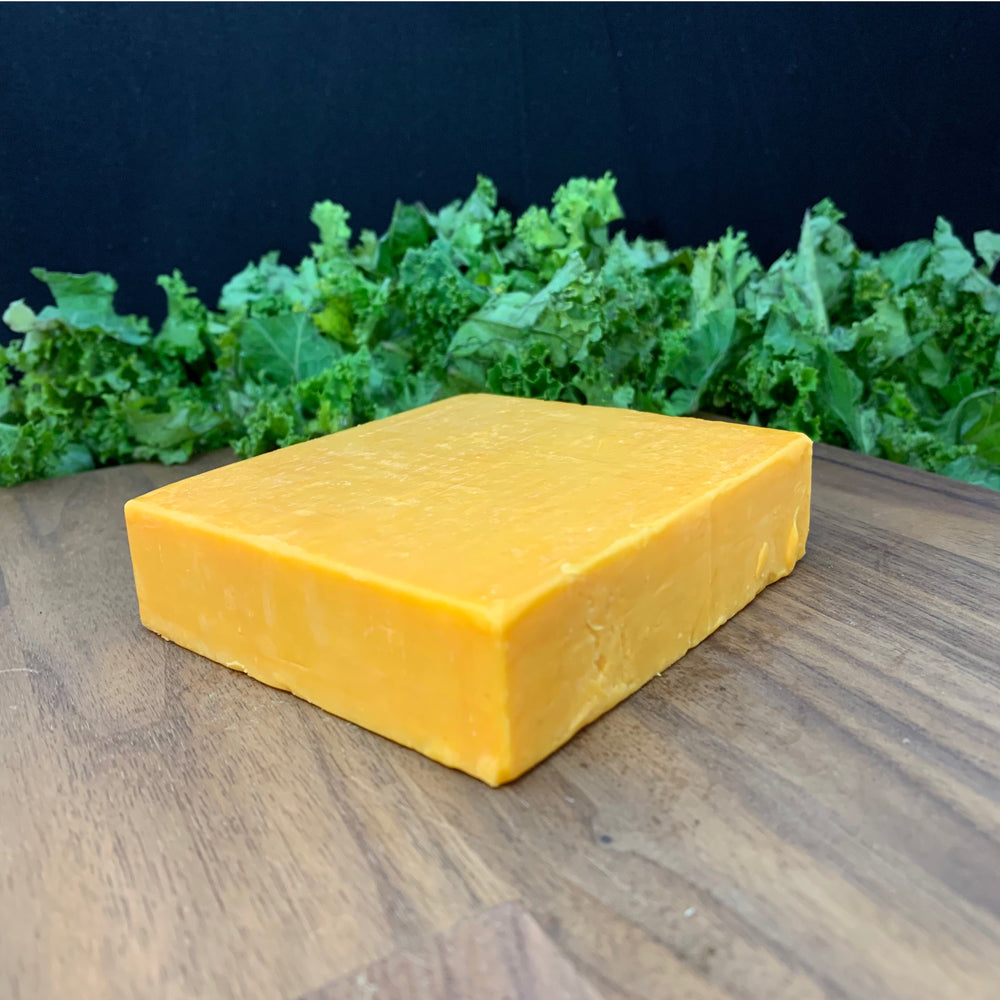 Red Leicester Cheese