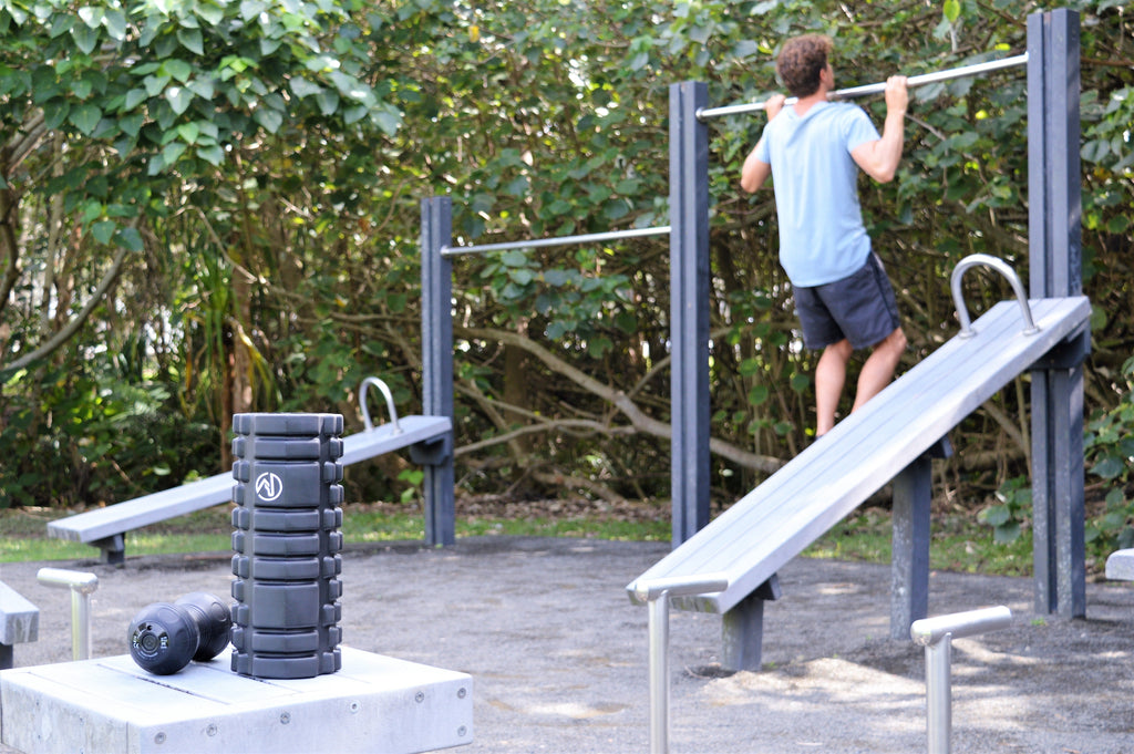 functional strength training for a better life