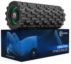Kinetic Phase Vibrating Foam Roller