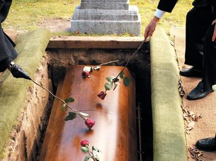 3 Basic Rules of Funeral Etiquette