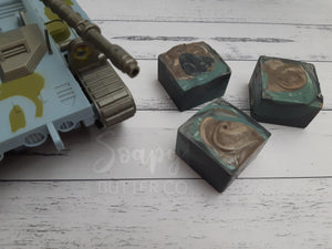 Ground Patrol Soap