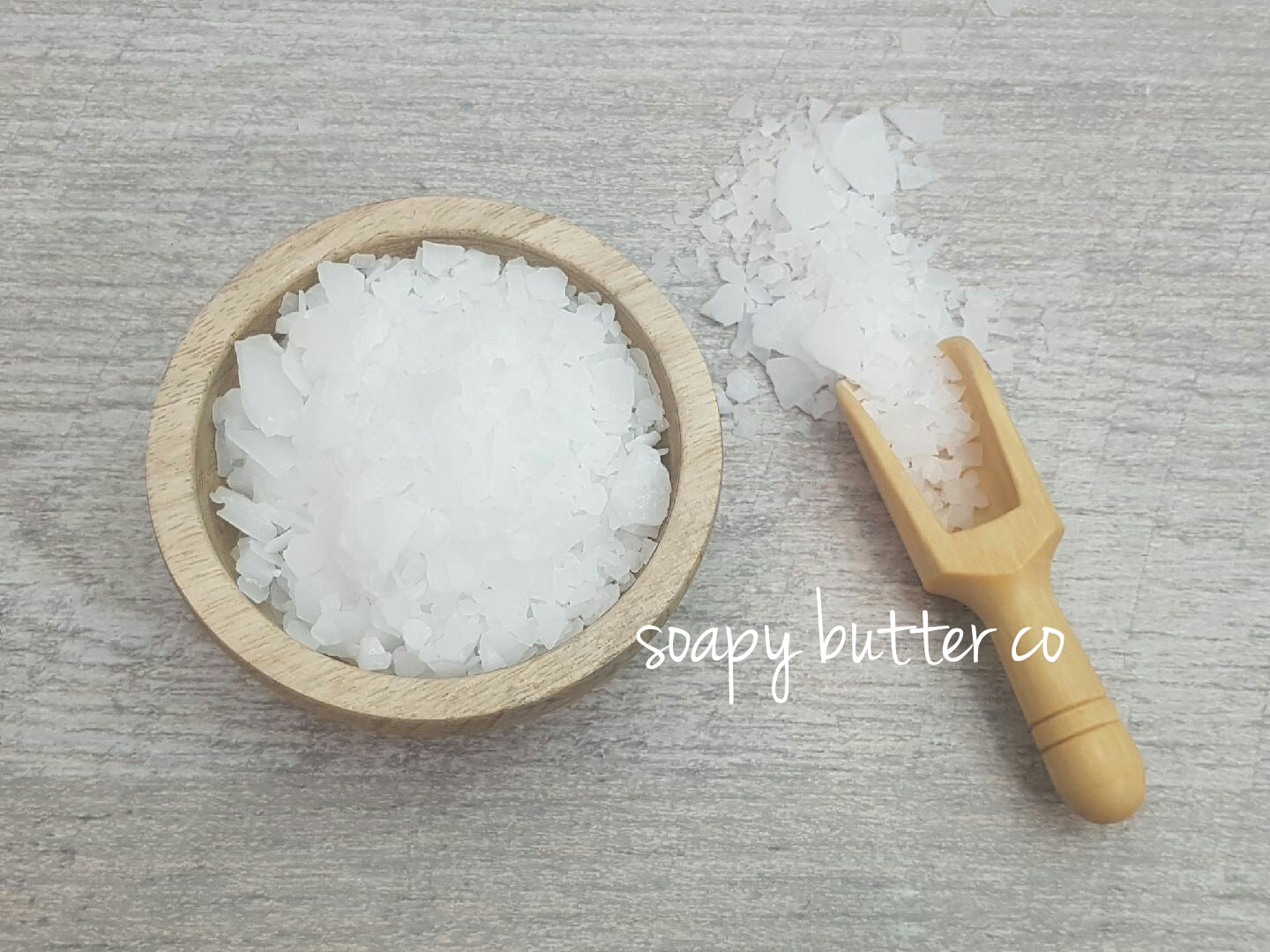 Magnesium flakes soapy butter co Melbourne