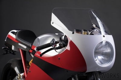 The MotoWorks Ducati MD1