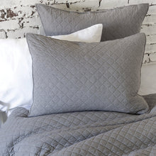 Jersey Gray Quilt