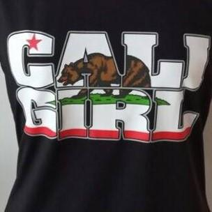 Image of Cali Girl Tank Top Mommy & Me