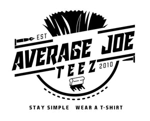 Average Joe Teez