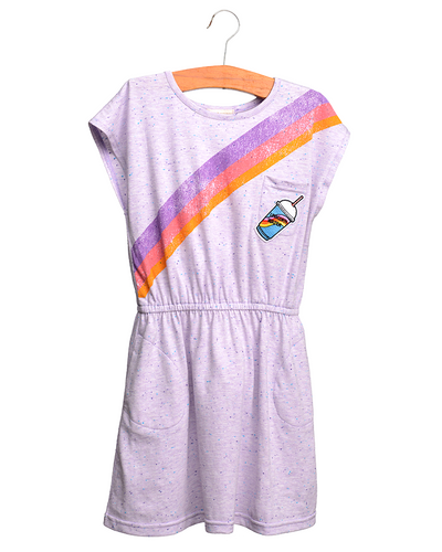 Unicorn water dress