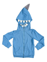 Shark Zippy
