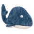Blue and white whale decorative door stopper ***Only one left!!!***