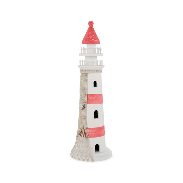 "12"" decorative lighthouse"