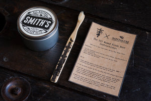 PTC X Smith's DIY Waxed Flesh Kit 8oz