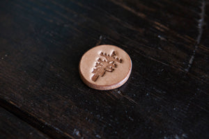 Pigeon Tree Coin Pocket $10 Token