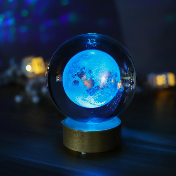 Amazing Ways Of Using a Crystal Ball