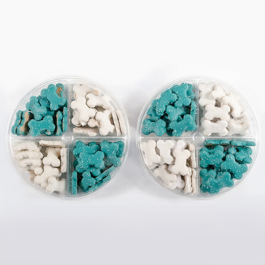 Endless Bones Mint – Set of 2