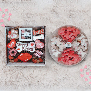 Sloppy Kisses Box + Endless Bones Gift Set