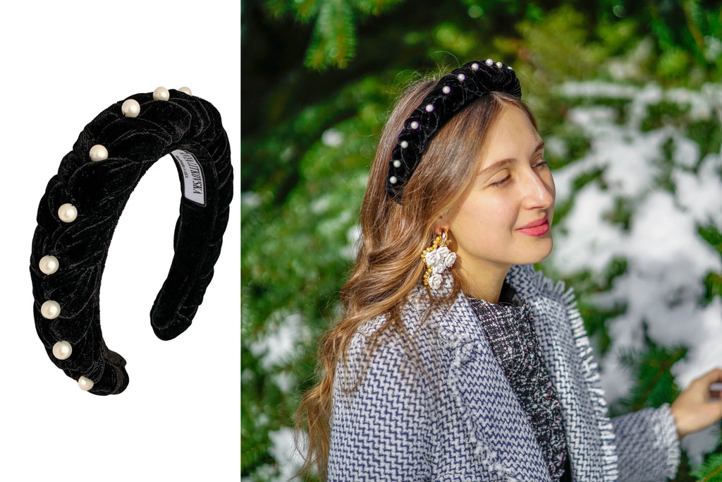 luxury headbands