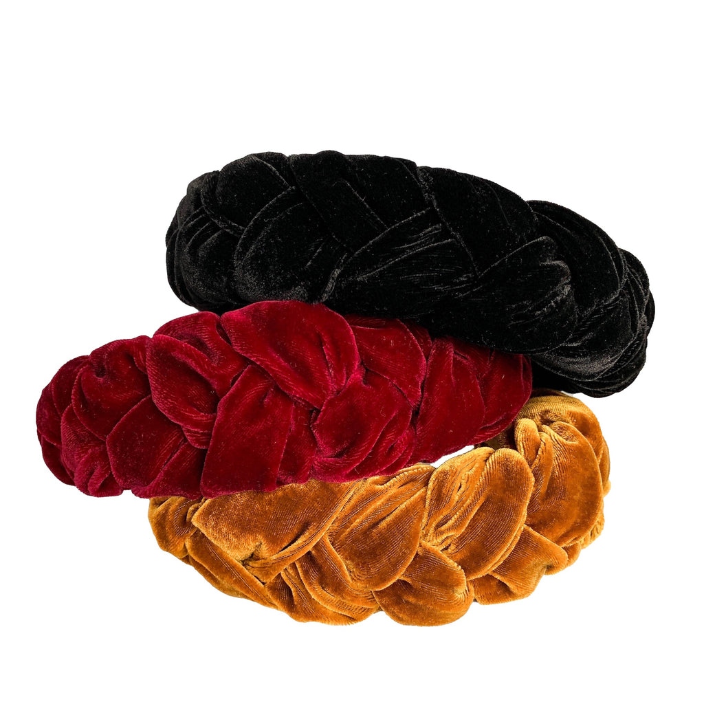 thick headbands