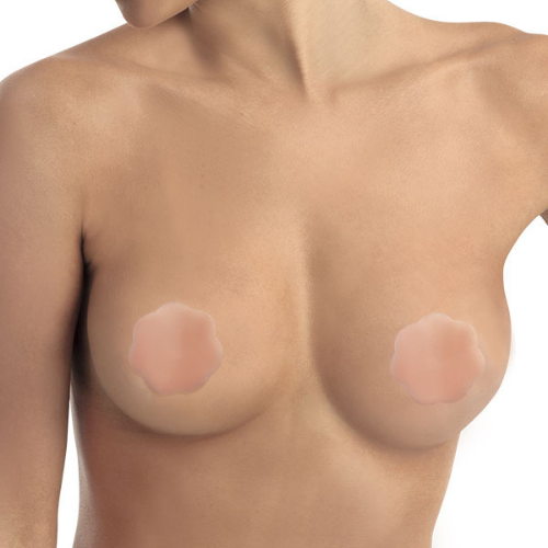 NIPPLE SILICON PAD