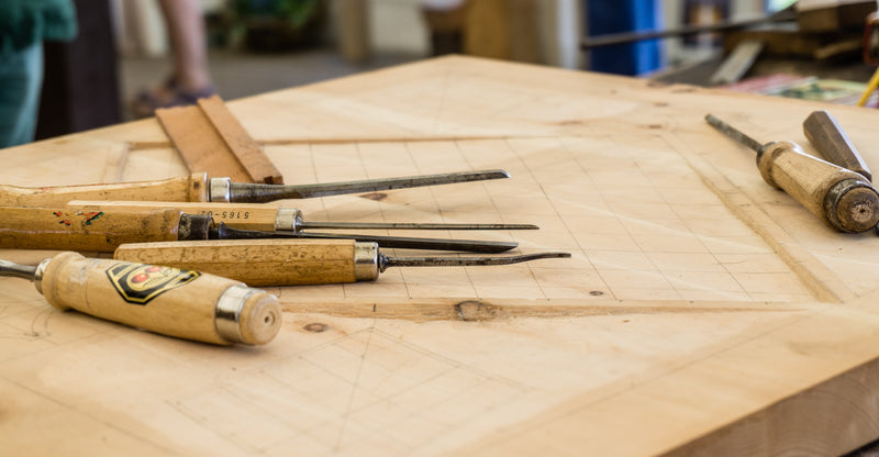 7 Types of Woodworking Joints to Use on Your Next Project