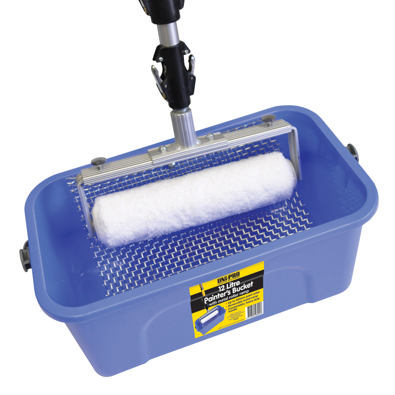 Uni-Pro Painter's Bucket (12L)