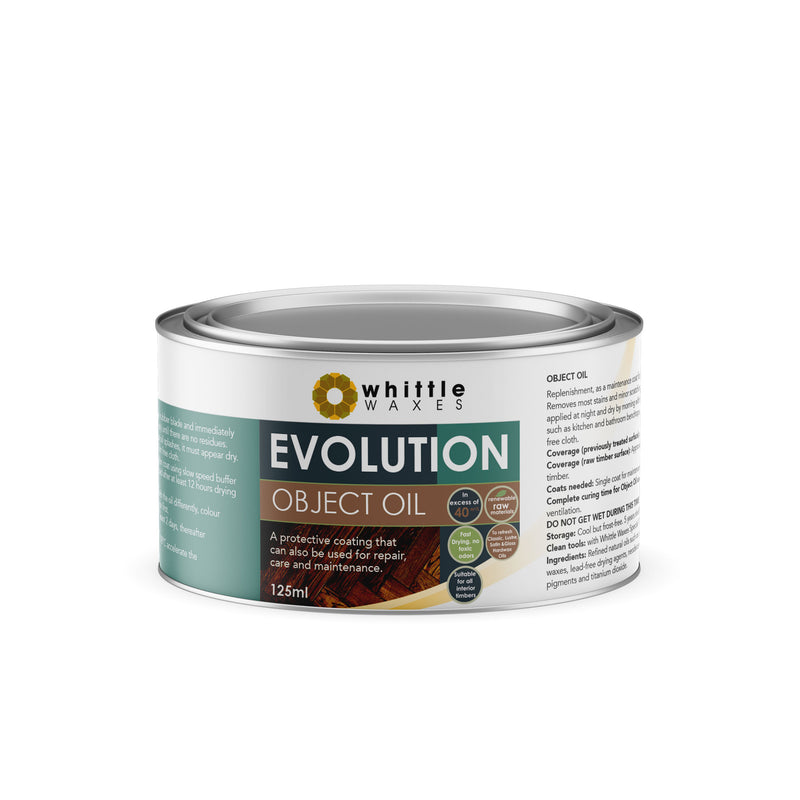 Evolution Object Oil