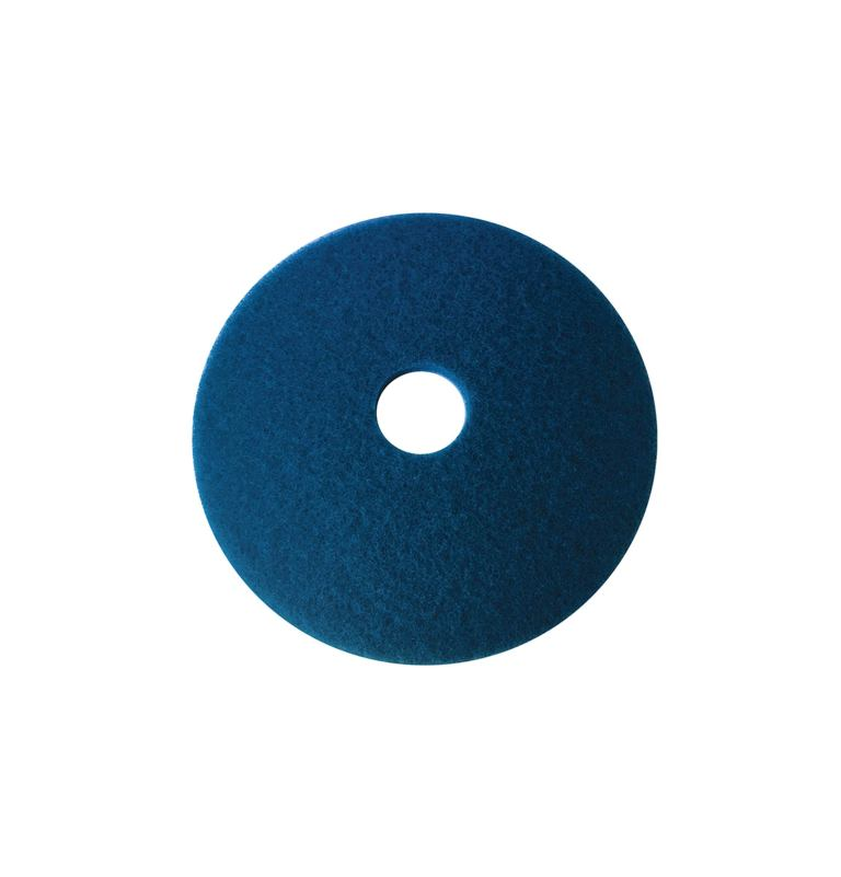 Floor Pad (Blue)