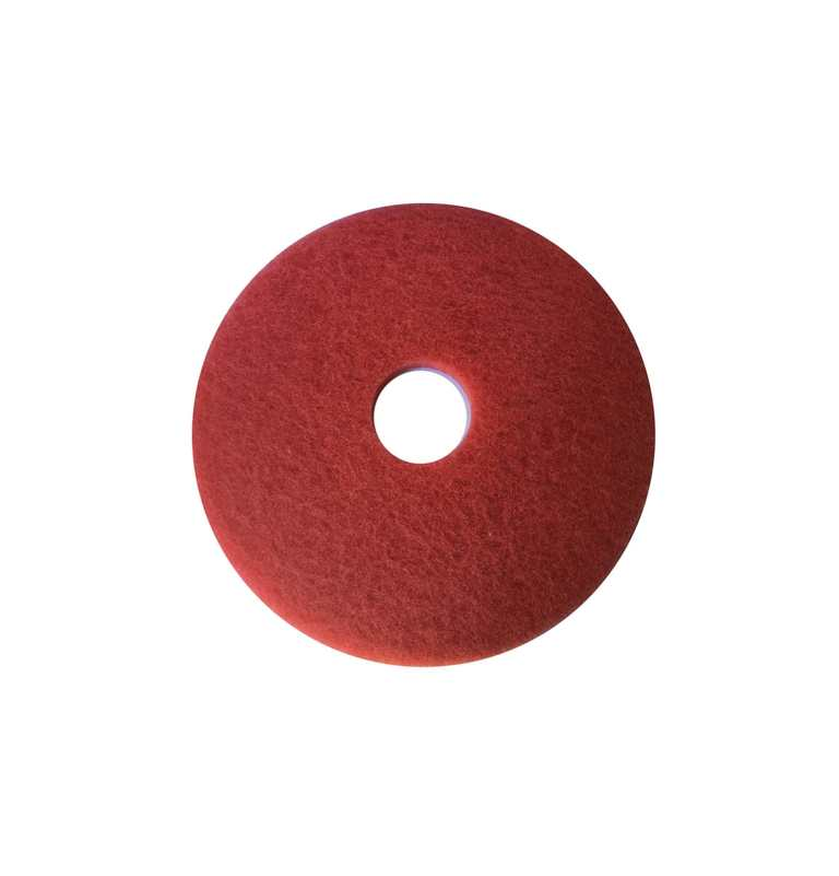 Floor Pad (Red)