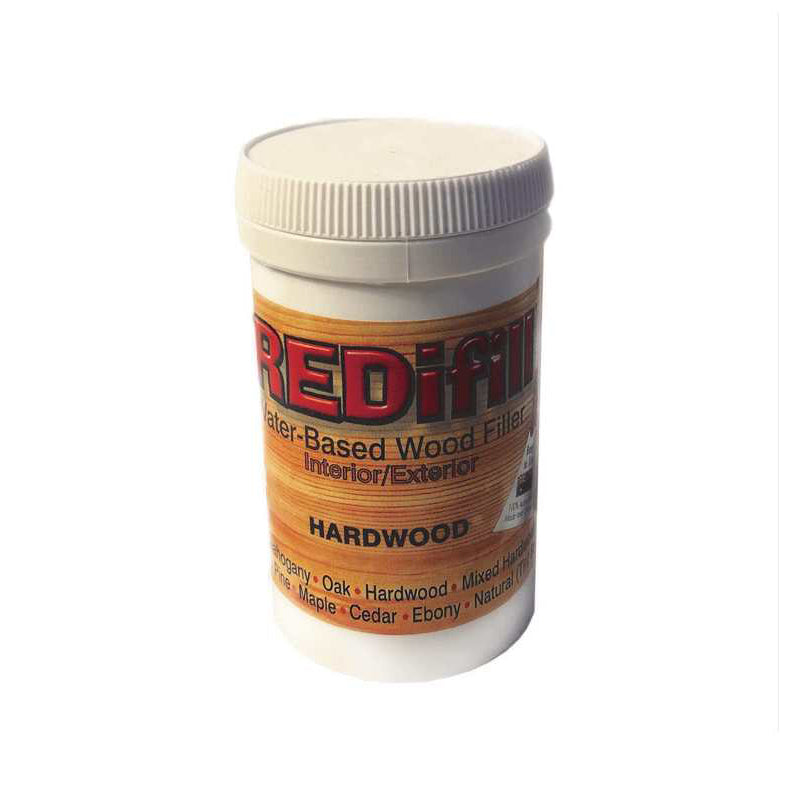 REDifill wood filler (Hardwood)