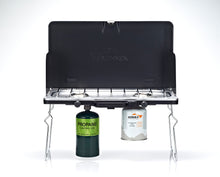 Slim Twin Stove Lite