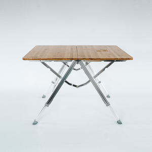 AL Bamboo One Action Table (M)