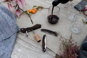 Folding Steak Knife Set