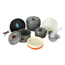 5-6 Person Cookware