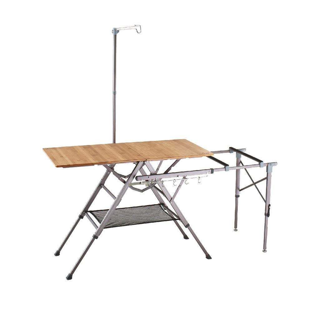 AL Bamboo One Action Kitchen Table Ⅱ