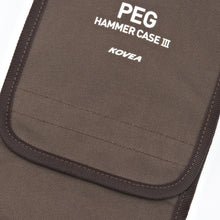 Peg and Hammer Case III