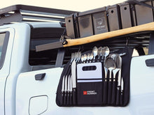 Camp Kitchen Utensil Set