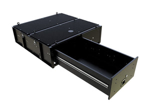 SUV Asymmetric Drawers / Large