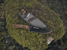 No 6 Field Knife