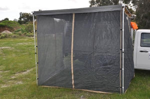 Easy-Out Awning Mosquito Net / 2.5M