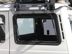 Mercedes Benz Gelandewagen Gullwing Window / Left Hand Side Glass