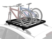 Strap-On Slimline II Roof Rack Kit / 1255mm (W) X 1358mm (L)